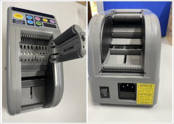Máy cắt băng keo Ezmro RT-7000