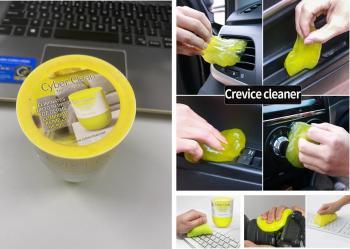 Miếng dính bụi cyber clean